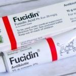 Fucidin krem ne işe yarıyor? Fucidin krem nasıl kullanılır?