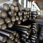 Ham çelik üretimi azaldı, ihracatı arttı