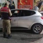 Jandarmadan 'şok' uygulama: 34 kişi yakalandı