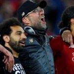 Jürgen Klopp: Oyuncularıma dedim ki...
