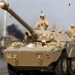 Katar hepsini gözü kapalı verdi