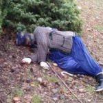 Kayıp kadın arazide ölü bulundu!