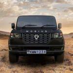 Kenya yerli otomobilini üretti