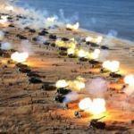 Kuzey Kore 'tanımlanamayan silahları' ateşledi