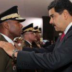 Maduro'ya karşı geldi, ABD yaptırımları kaldırdı