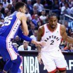 Toronto Raptors'tan farklı galibiyet