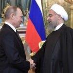Rusya'dan İran çağrısı: Ekonomik ilişkileri kesmeyin