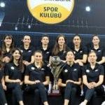 Şampiyon VakıfBank'ta 4 ayrılık birden