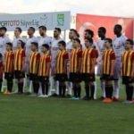 Sivasspor'un galibiyet hasreti 7 maça çıktı