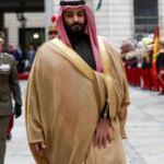 Suudi Arabistan onun peşindeydi! ABD son anda kurtardı