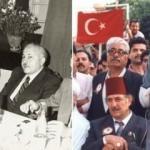 Tarihi fotoğraflarla üstad 'Kadir Mısıroğlu'