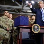 Trump 'askeri karşılaşma' mesajı verip uyardı: Beni arasınlar!