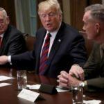 Trump'tan İran hamlesi! Yeni yaptırımları açıkladı