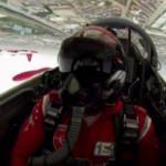 Türk pilot tarihe geçti! Benzeri daha önce yapılmamıştı