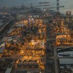 Tüpraş'tan ilk çeyrekte 7,2 milyon tonluk satış