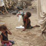 Yemen'de insanlık ölüyor!