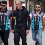 15 Temmuz Şehitler Köprüsü'nde terör estiren maganda yakalandı