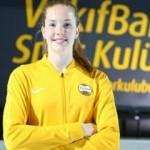 'İsveç Kraliçesi' Vakıfbank'a imza attı