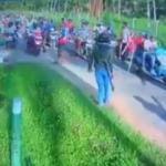 Sri Lanka Müslümanlara saldırıların görüntüsü ortaya çıktı