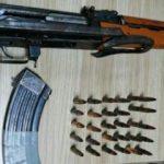 Adana'da kaleşnikoflu suikast son anda önledi