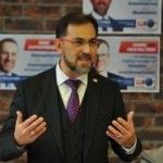 Almanya'da Türk parti liderine tehdit mektubu!
