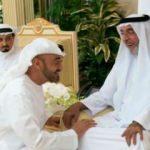 BAE lideri El Nahyan'dan af müjdesi: 572 kişi serbest