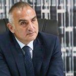 Bakan Ersoy'dan Müzeler Günü mesajı