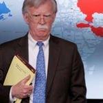 ABD bunu konuşuyor: Trump'ı ve Bolton'u durdurmalıyız