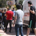 Diyarbakır'da koca dehşeti: Kurşun yağdırdı