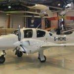 Dubai'de küçük uçak düştü: 4 ölü