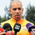 Feghouli'den iddialı Başakşehir açıklaması!