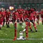 Galatasaray kendi rekorunu geliştirdi!