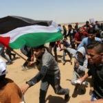 Gazze'de okullar hedefte: Sadece 5 dakikanız var!