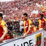 G.Saray'dan Başakşehir maçı için TFF'ye başvuru!
