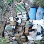 Osmaniye'de PKK'ya ağır darbe