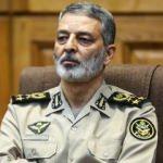 İranlı komutan: Düşman hata yaparsa, pişman olur