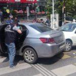 İstanbul'da Jandarma ile uyuşturucu satıcıları arasında çatışma