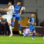 Konyaspor 'Paşa'dan kaçamadı
