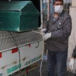 Van'da korkunç olay! 9 ceset yan yana bulundu