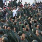 Venezuela'da ABD'ye karşı intikam yemini