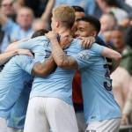 Manchester City, Ada'da bir ilki başardı!