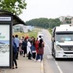 Minibüs şoförleriyle üniversite öğrencileri arasında ölümüne kavga