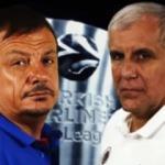 Obradovic ve Ataman'dan Final Four yorumu