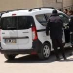 Odasında ölü bulunan yaşlı kadının torunu, tutuklandı