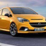 Opel 210 bin aracını geri çağrıdı