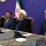 Ruhani'den Trump'a yanıt! Kabul etmeyiz