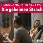 İki liderin Rus kadınlarla kasetleri çıktı! Ülke ayağa kalkmış durumda