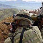 Şırnak'ta öldürülen terörist sözde 'Gabar Dağı sorumlusu' çıktı