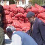 Soğanın kilogramı 9 liradan 1 liraya düştü