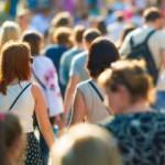 TÜİK açıkladı: 2040'ta yüzde 13.4'e düşecek